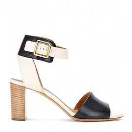 Chloé - Leather sandals