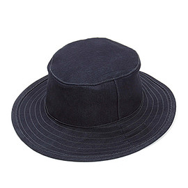 THE NORTH FACE PURPLE LABEL - COOLMAX® Denim Hat