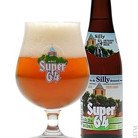 Silly - Silly Super 64