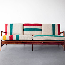 Sit and Read - sofa