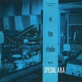 The Specials - In the Studio