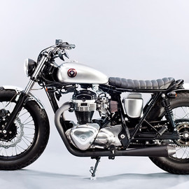 Max Power - Kawasaki W650
