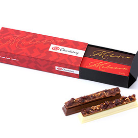 KitKat Chocolatory - Moleson