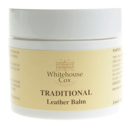 Whitehouse Cox - Leather Balm