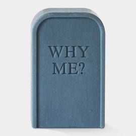 MoMA STORE - Maurizio Cattelan:ソープ,Why Me?