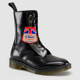 Dr.Martens - Langston Boot in Black
