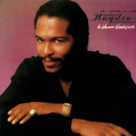 RAY PARKER JR. & RAYDIO - A Woman Needs Love