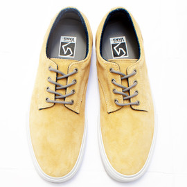 "Vans Syndicate - Derby ""S"" Jason Dill"