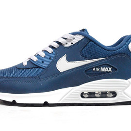 NIKE - AIR MAX 90 ESSENTIAL 「LIMITED EDITION for SELECT」