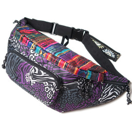 ALDIES - Middle East Waist Bag