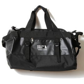 LUZeSOMBRA - 2WAY DELUXE BAG