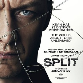 M. Night Shyamalan - Split