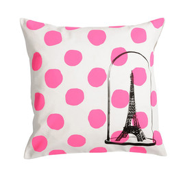 la cerise sur le gateau - Cushion