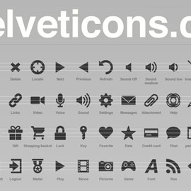 Helveticons.ch - Helveticons