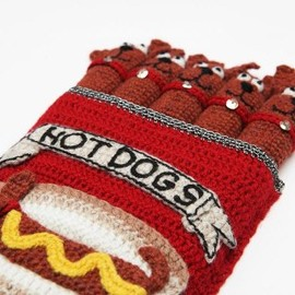 Kate Jenkins - Hot Dogs