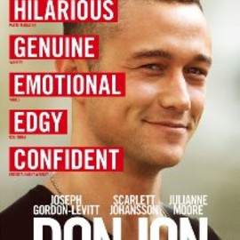 Joseph Gordon Levitt - Don Jon