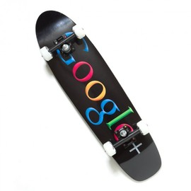 GOOGLE+ for EYESCREAM - Skateboard