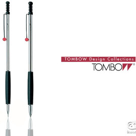 """TOMBOW Design Collections - TOMBOW """"ZOOM 707"""""""