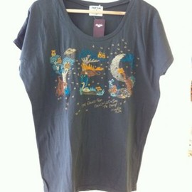 Marble SUD - YES Tシャツ