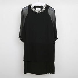 3.1 Phillip Lim - T-SHIRT DRESS