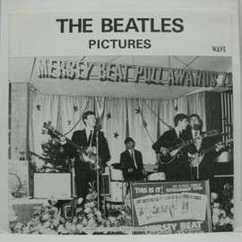 The Beatles - Pictures Lp