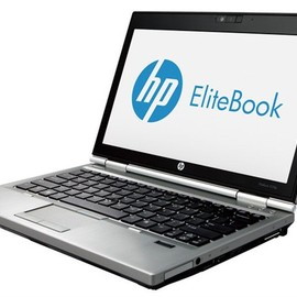 HP - EliteBook 2570p