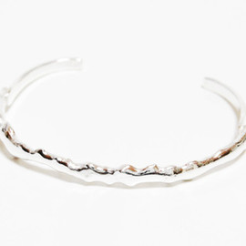YES - Waves bangle