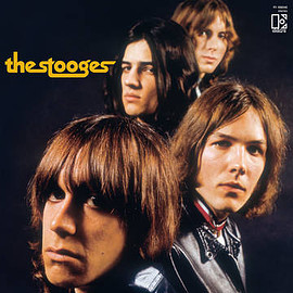 The Stooges - The Stooges (Detroit Edition) (Vinyl,LP)