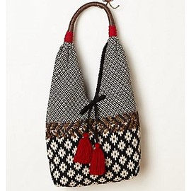 Anthropologie - tote ¥16,800