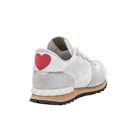 VALENTINO - Rockrunner Sneakers limited-edition New York City version