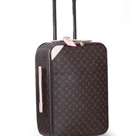 LOUIS VUITTON - Monogram Canvas Pegase 50