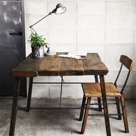 HACHI KAGU - [HACHI] OWI CAFE TABLE