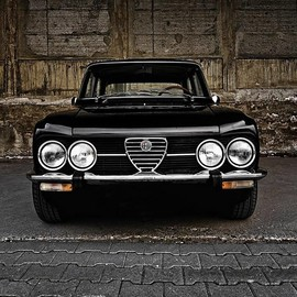 Giulia 1300 GTA Junior Corsa