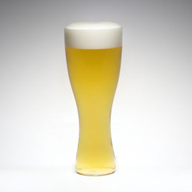 SHOTOKU GLASS - USUHARI beer glass