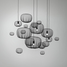Nendo - Static Bubbles