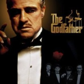 Francis Ford Coppola - The Godfather (コッドファーザーpart1)
