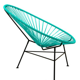 The Common Project - Acapulco Lounge Chair