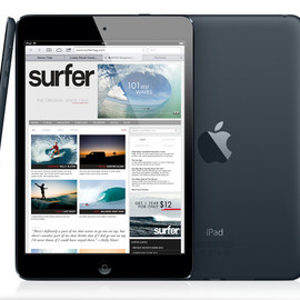 Apple Inc. - iPad mini