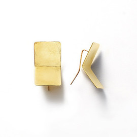 FAY ANDRADA - Pninah Earrings