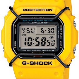 CASIO - G-SHOCK DW-5600P-9JF