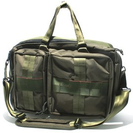 BRIEFING - BRIEFING×BEAMS PLUS 別注 3WAY BAG