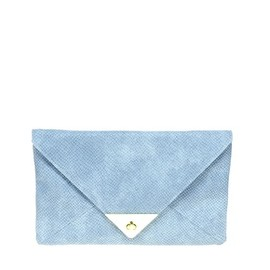 ASOS Collection - Image 1 of ASOS Pyramid Metal Tip Clutch