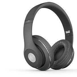 Beats by Dr. Dre × ALEXANDER WANG - Beats Studio Wireless Over-Ear Headphones - Alexander Wang Special Edition - Dove Gray