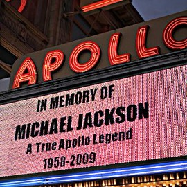 New York - Apollo Theater