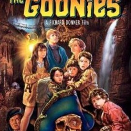 Richard Donner - The Goonies (グーニーズ)
