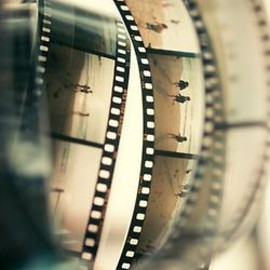 the beauty of film