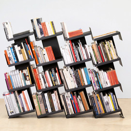 nanoo - nan15 Bookshelves