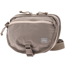 吉田カバン - PORTER KLUNKERZ WAIST SHOULDER BAG