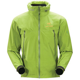 Arc'teryx - Beta LT Jacket 2008 Jalapeno GORE-TEX® Pro Shell