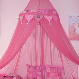 Romantic Canopy